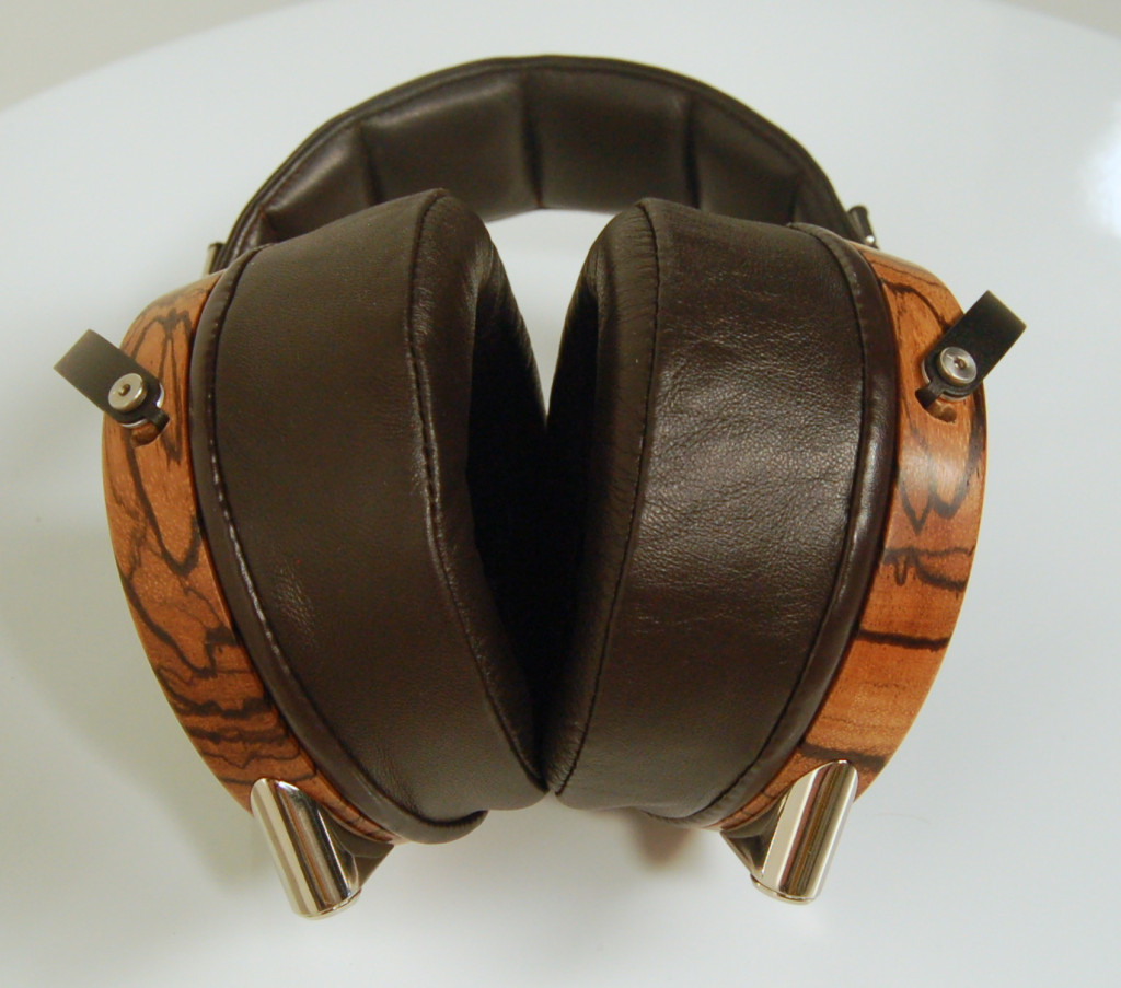 Audeze LCD-3 Audiophile Flagship Headphone Pads