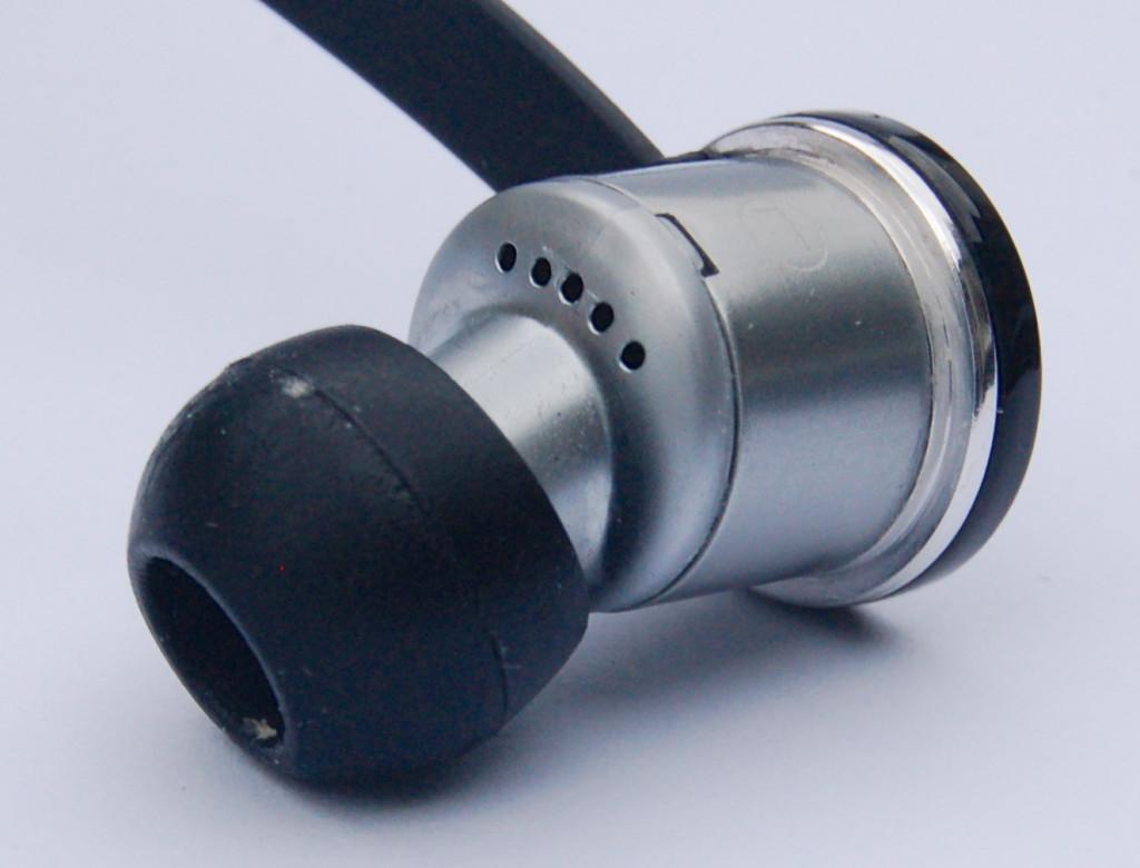 Velodyne vPulse IEM Headphones