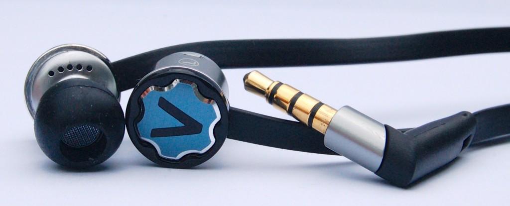 Velodyne vPulse Headphones