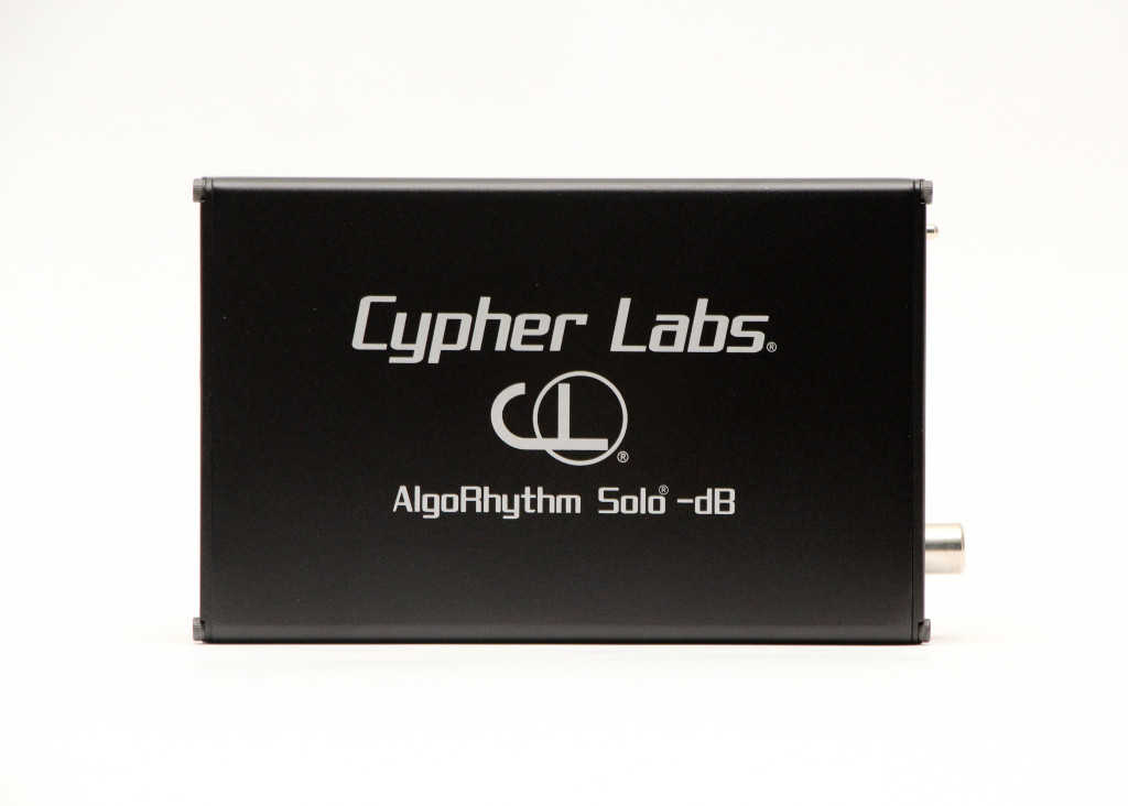 CypherLabs Algorhythm Solo -dB