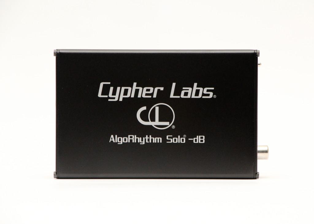 CypherLabs Algorhythm Solo -dB