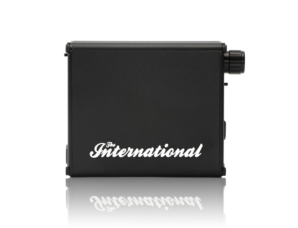 International by ALO Audio