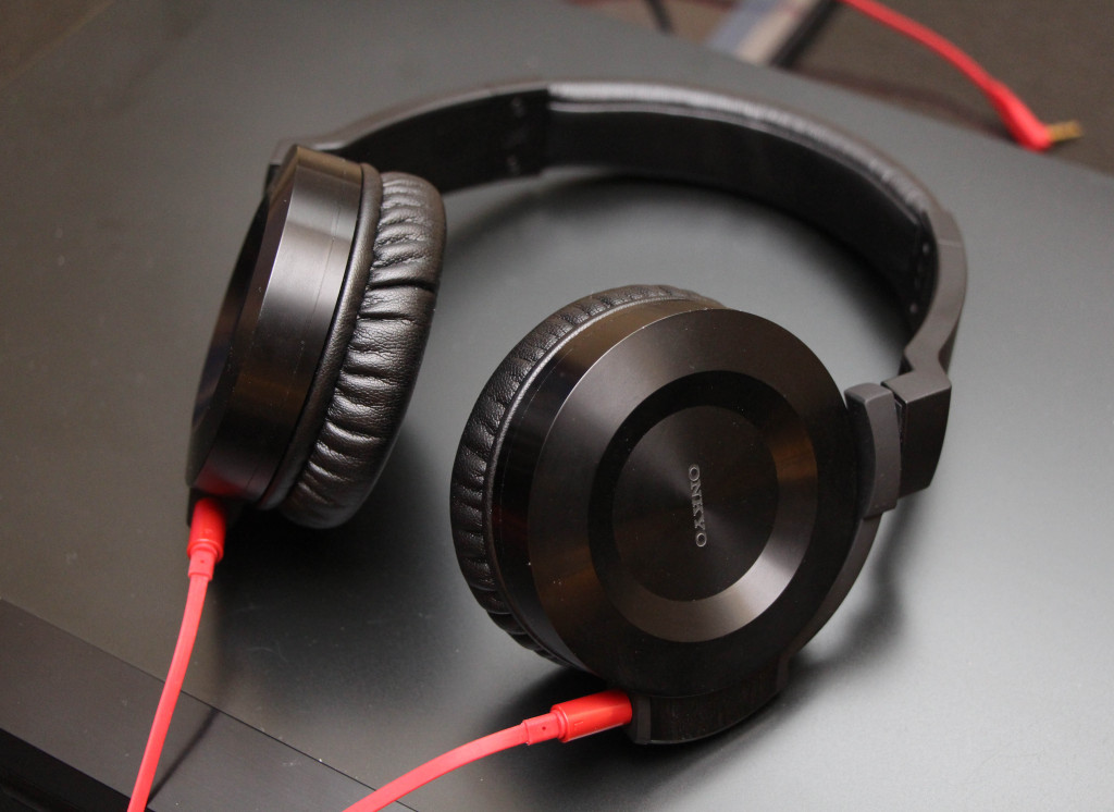 Onkyo ES FC300 Headphone