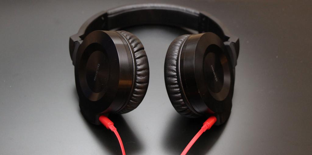Onkyo Headphone 2