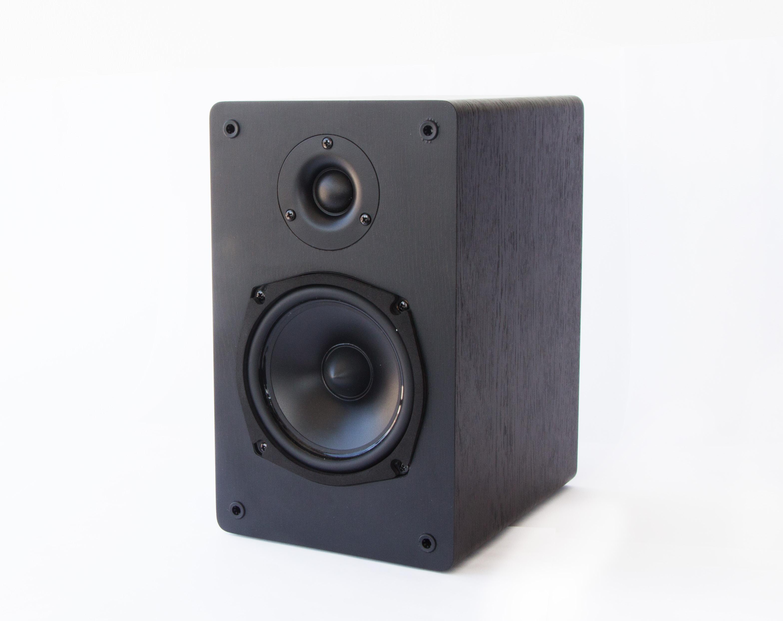 The Marimba Bookshelf Loudspeaker Review | AudioHead