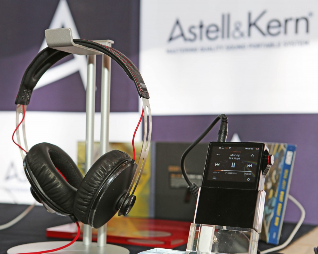 iRiver Astell and Kern AK120