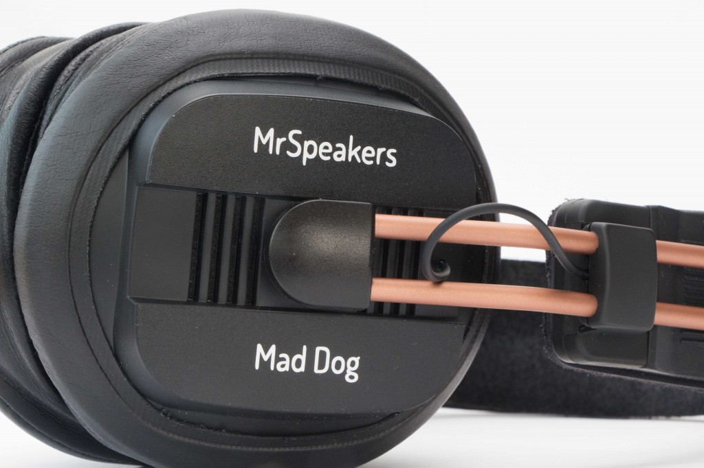 Mrspeakers Mad Dog Review