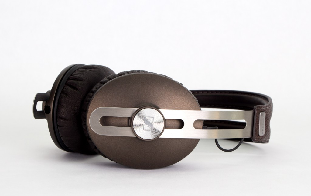 Sennheiser Momentum Headphone Side