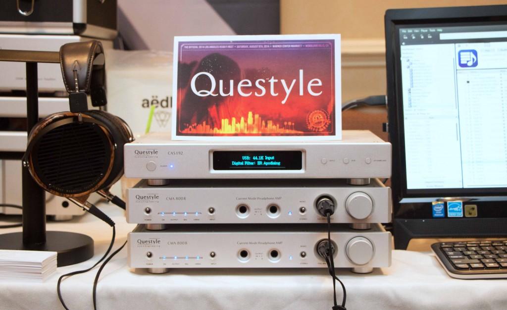 Questyle Duo Mono