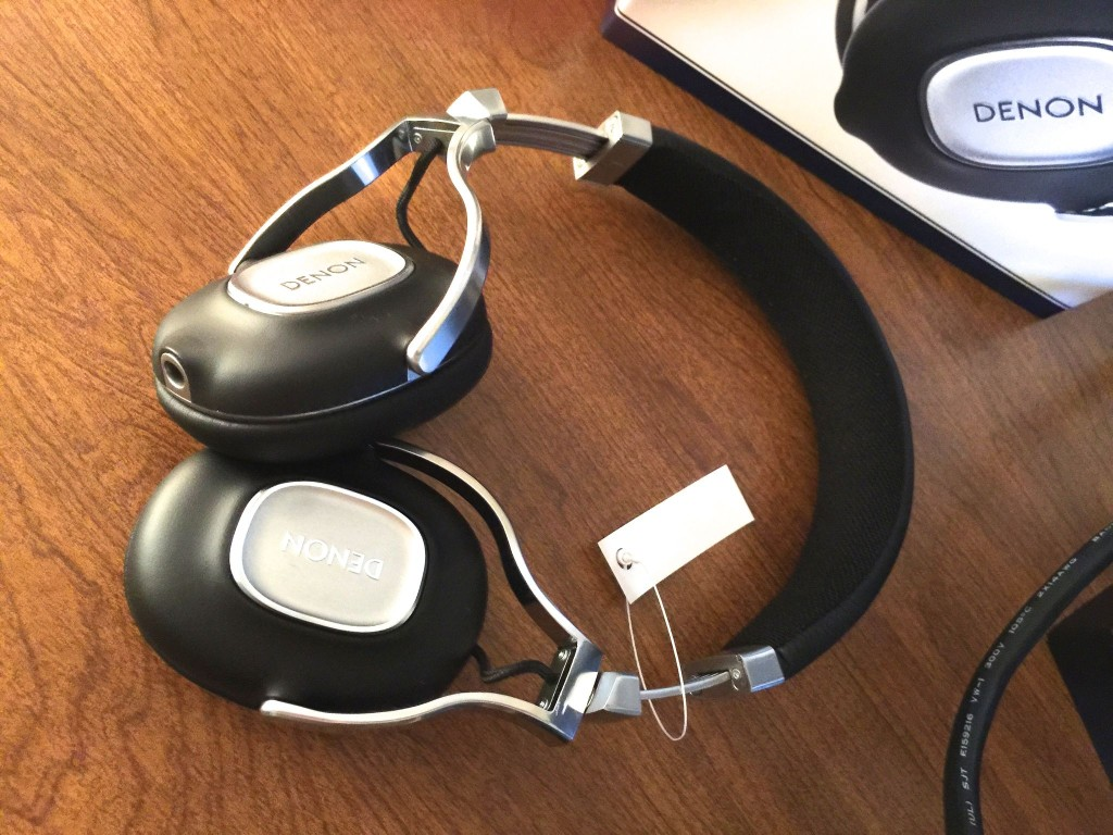 Denon Headphone