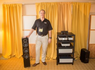 We got a chance to sit down to do a live broadcast with Andrew Jones of Elac to talk about his new line of speakers and amplifiers. Check out the […]