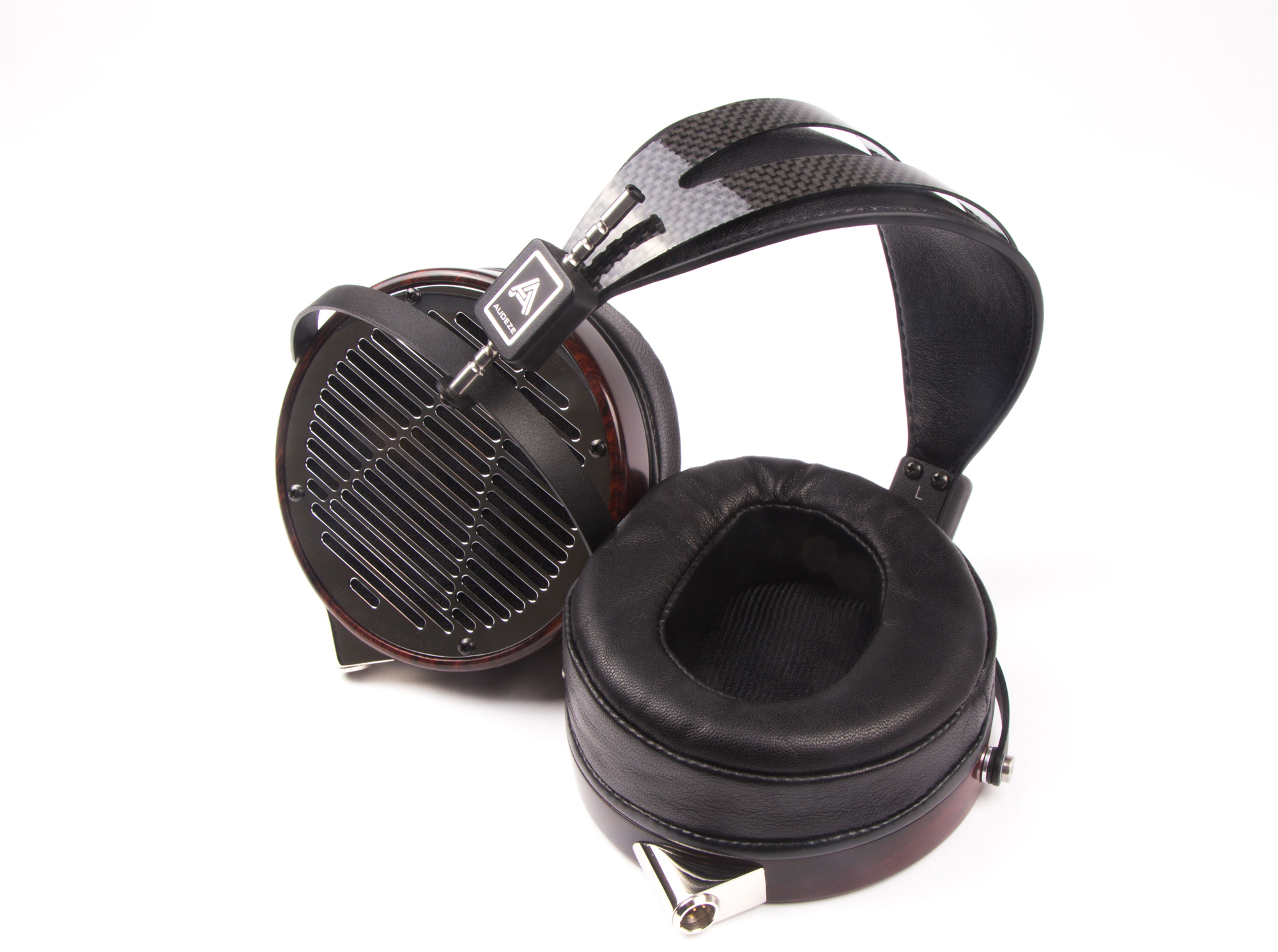 The Audeze Lcd 4 Review Audiohead