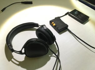 Planar magnetic headphone manufacturer Audeze retained much of the same look for their massive booth located in the South Hall of the Las Vegas Convention Center, but this time around […]