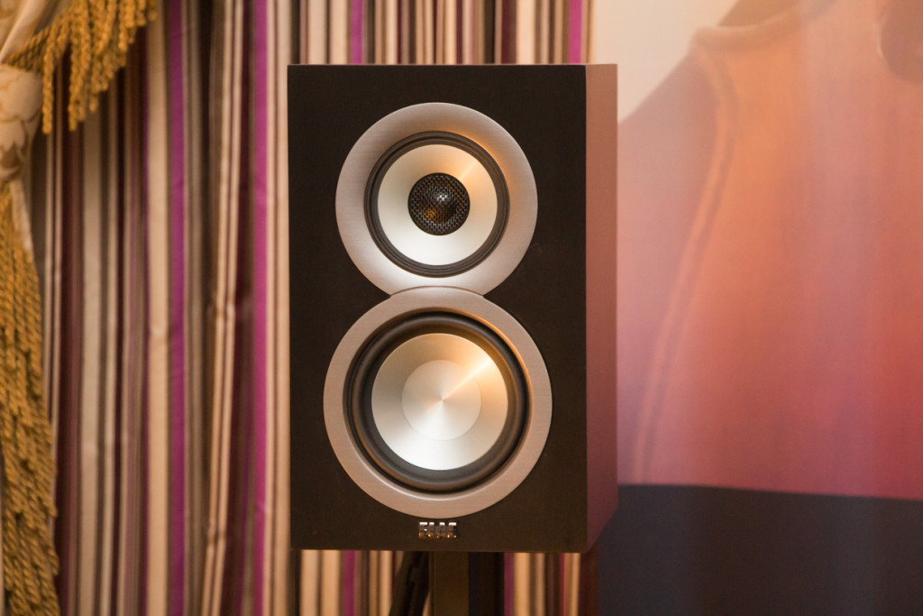 The Elac UB5 and Discovery Ecosystem – CES 2016