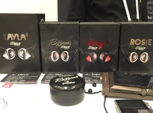 The Astell and Kern room on the 4th floor of the Hotel Irvine was bumping. One side of their two room residence was occupied by their extensive line of portable […]