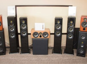 Adam audio comes from the pro side of this sport. The design of its powered and passive loudspeakers reflect a solid nod in the direction of everyman studio monitors, but […]