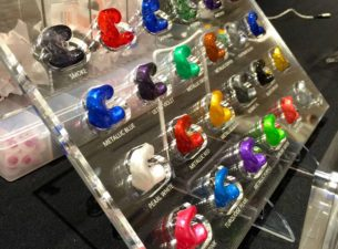 Empire Ears nearly flew under my radar at AXPONA's Ear Gear Expo. The custom In-Ear manufacturer had a substantial presence in the main floor ballroom with a fully stocked table […]