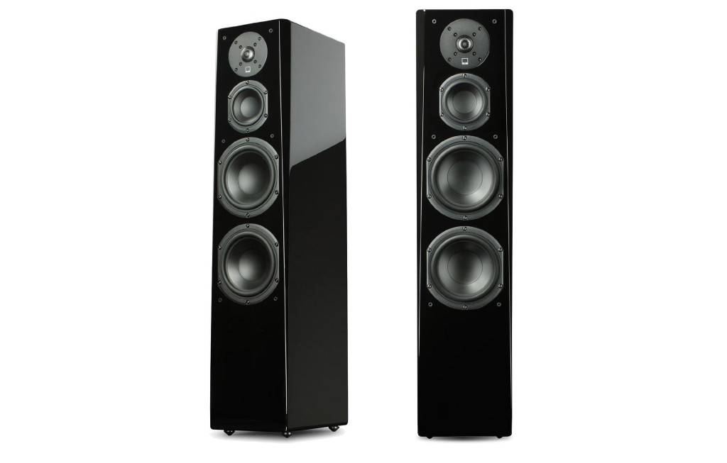 SVS Prime Tower Review