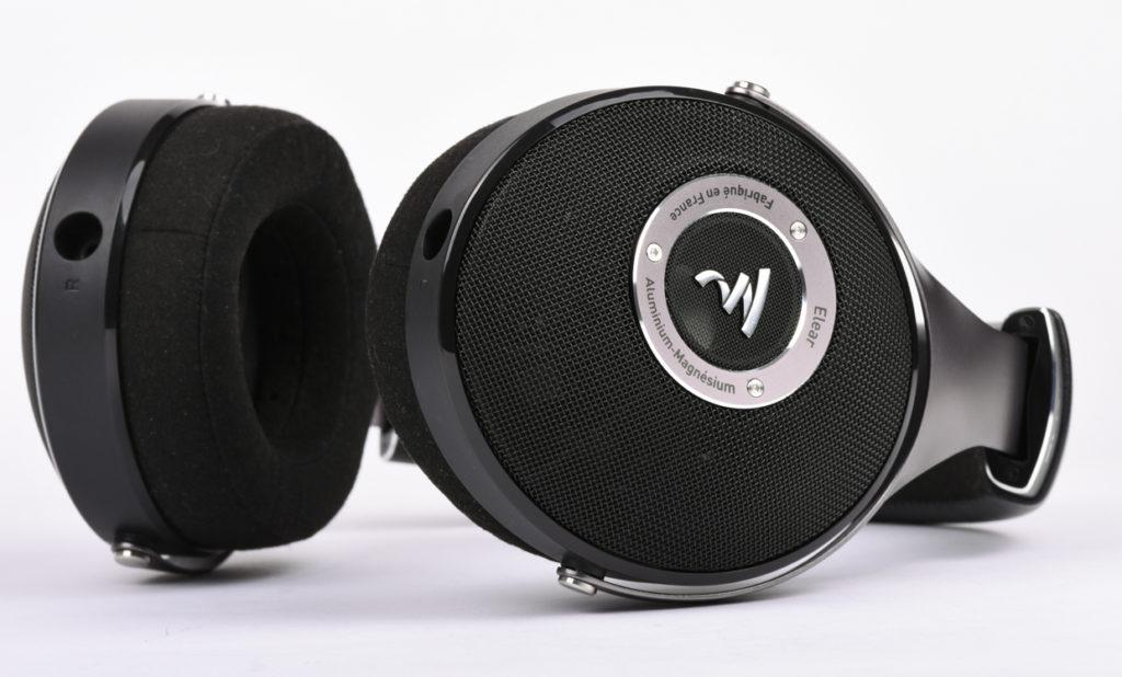 Focal Elear Headphone Side