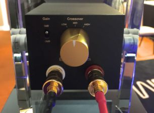 ENIGMAcoustics has had their fair share of two channel options on the market for a few years now. At the newport show the 180mm cone Mythology M1 complemented their Sopranino […]