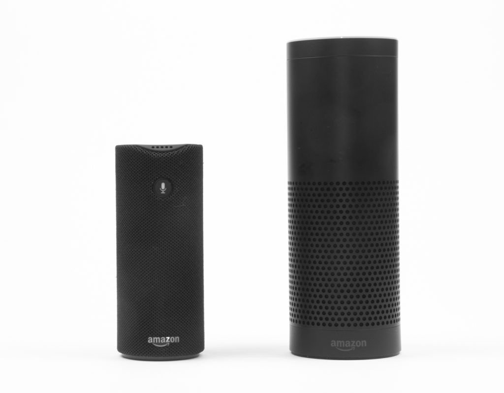 An Audiophile's Take – The Amazon Echo and Tap