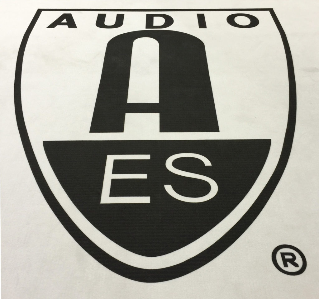 The Audio Engineering Society Show – AES 2016