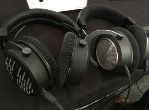 The story coming out of RMAF for Germany's Beyerdynamic is pretty straightfoward this year. Two new headphones, one pricepoint. The 1990 PRO and the Amiron Home both retail for $599, […]