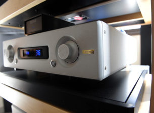 by Rafe Arnott There are a number of hifi manufacturers that you can always count on for outstanding reproduction of the analog signal path, but usually not regardless of ancillary gear. […]