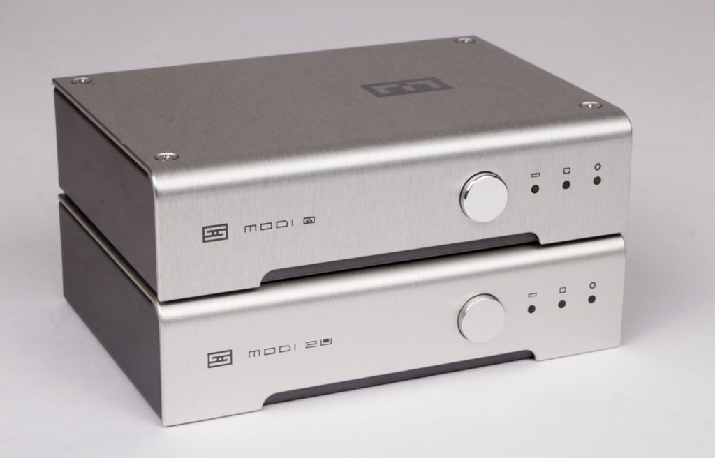 [Review] Schiit Magni 3 and Modi Multibit: The Schiit of ...