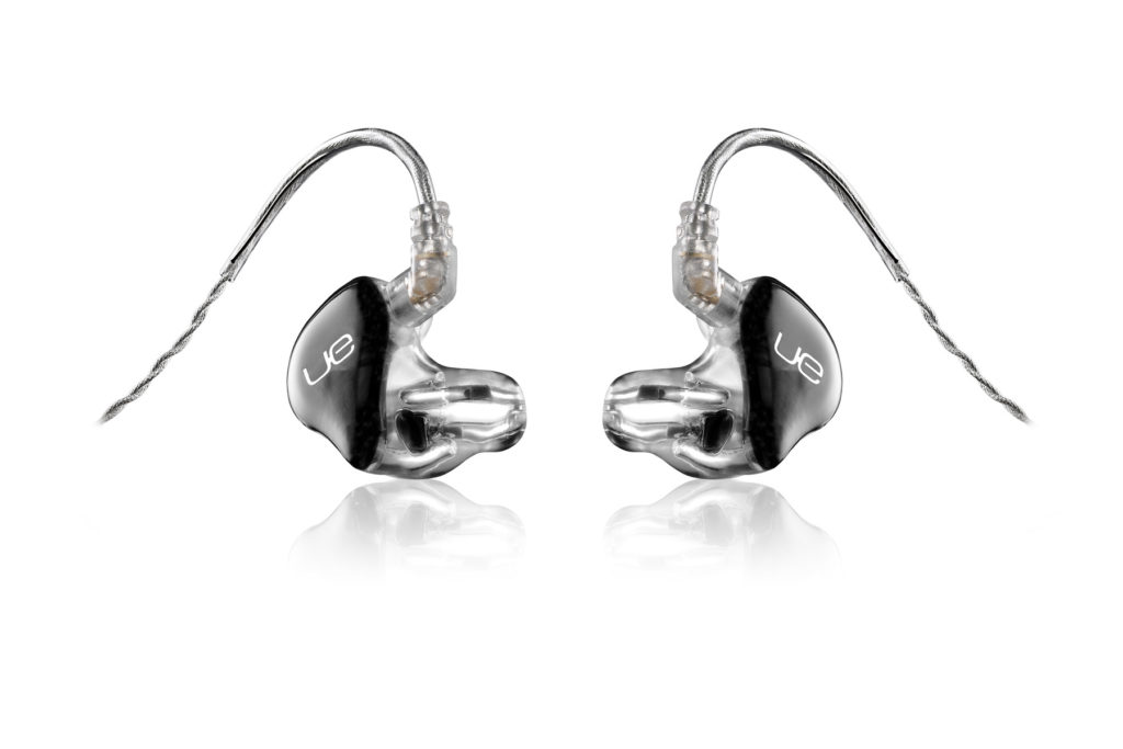 A New Flagship Launches from Ultimate Ears – The UE 18+ Pro