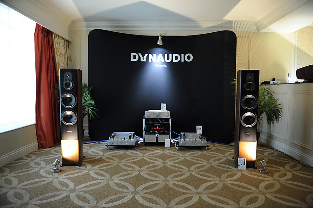 Dynaudio & Octave – CES 2017