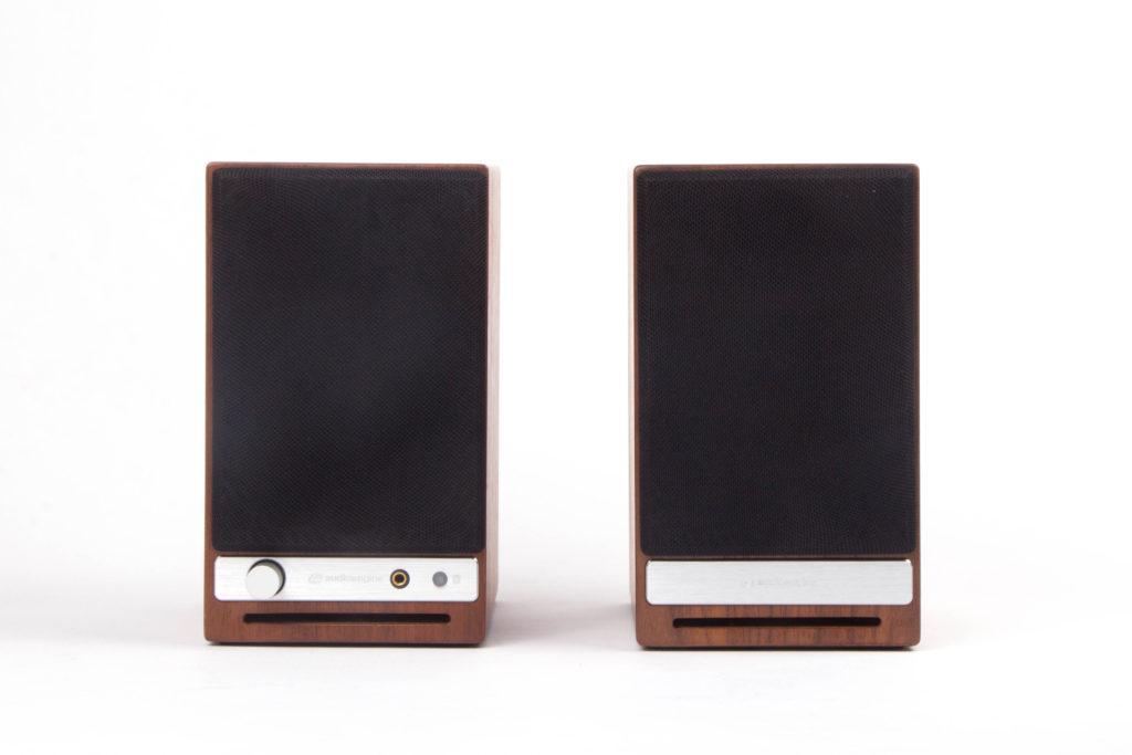 Audioengine HD3 Loudspeaker System – Review