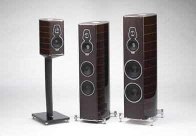 Sonus Faber Introduces 3 New Speakers