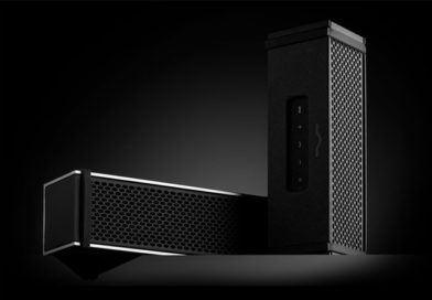 V-Moda Launches Remix – Bluetooth Speaker and Headphone Amp In One Box