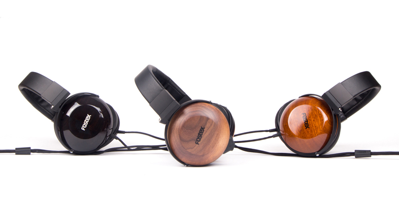 A Fostex Headphone Shootout!