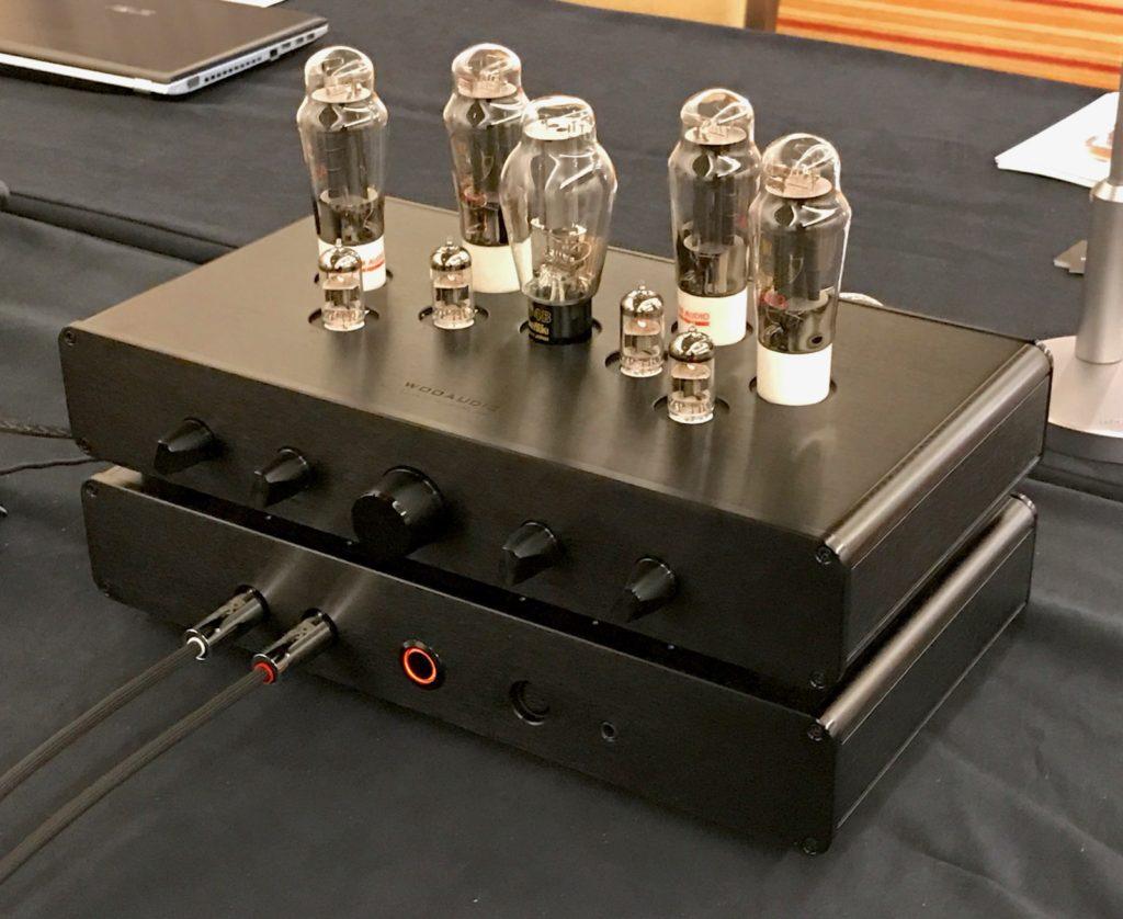 A New Flagship Arrives – The Woo Audio WA33 Headphone Amplifier