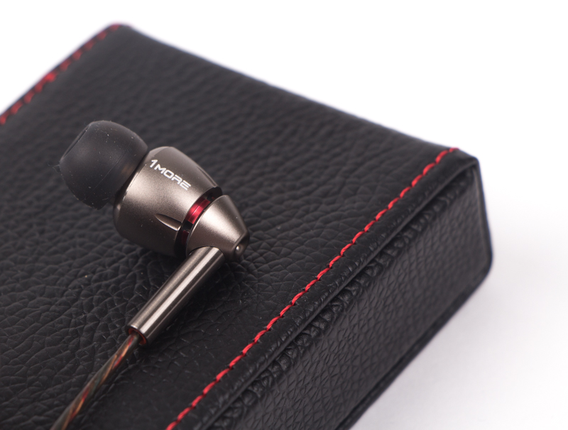 1More Quad Driver IEM – Review