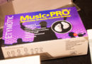 Etymotic ER4's And The New Music Pro Earplugs