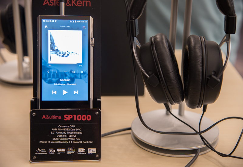 A New Astell And Kern Flagship – The A&ultima SP1000