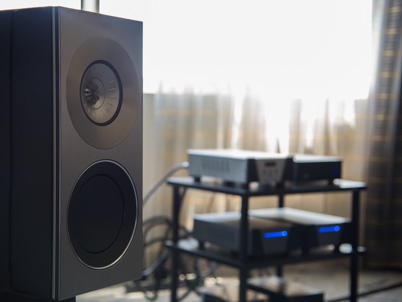 Wyred 4 Sound Debuts A New Music Server