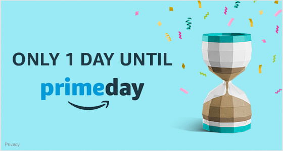 Amazon Prime Day 2017 – Audio Deals