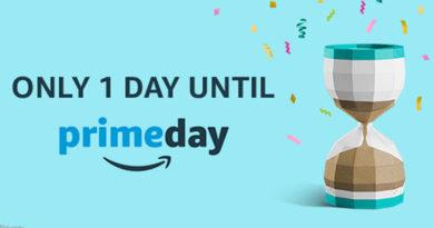 Amazon Prime Day 2018 – Audio Deals