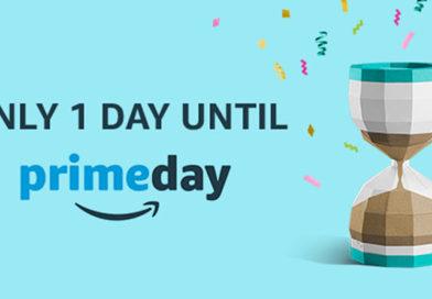 Amazon Prime Day 2017 – Audio Deals