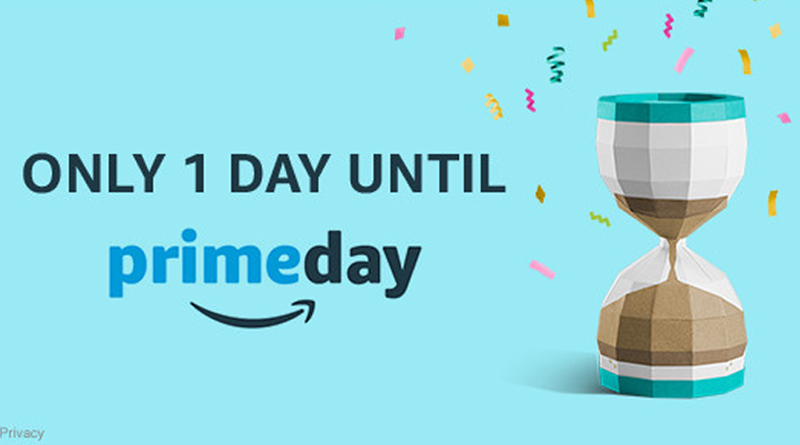 Amazon Prime Day 2018 – Audio Deals