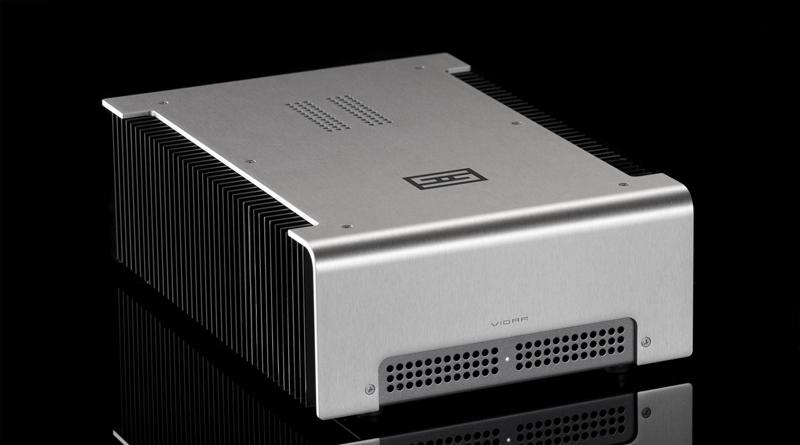 Schiit Launches A New Power Amplifier – The Vidar