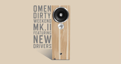 "The ZU OMEN ""Dirty Weekend"" Extended"