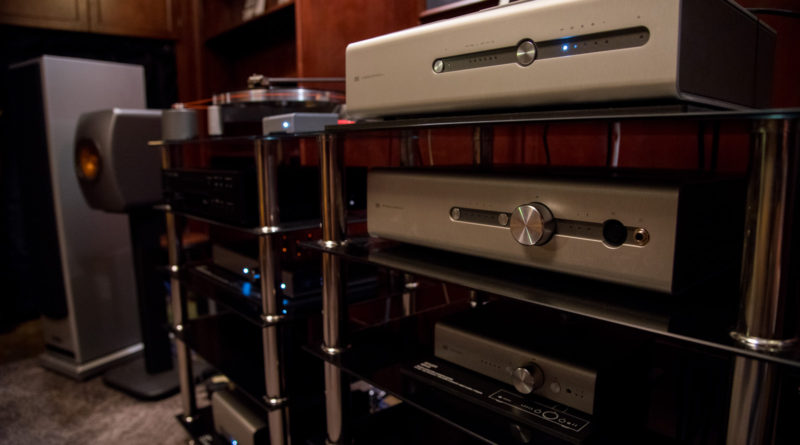 Schiit's New Analog Two – A Yggdrasil Update