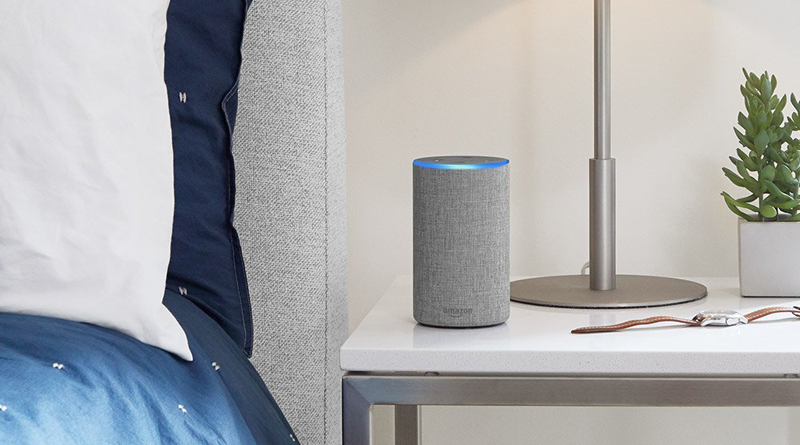 An Audio Breakdown of the New 2nd Generation Amazon Echo Family