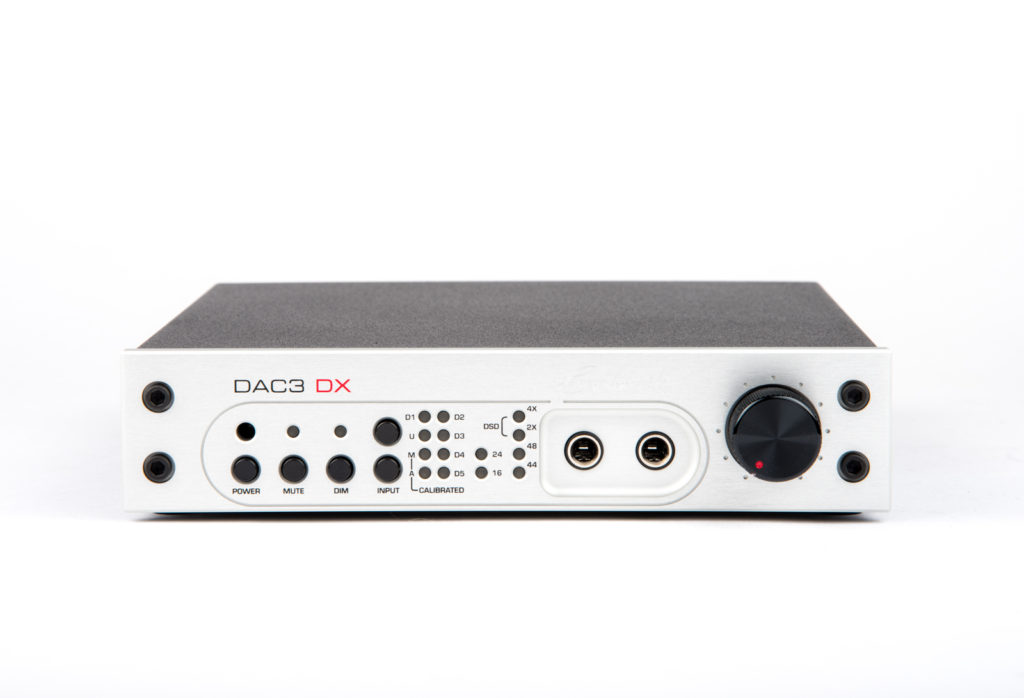Benchmark DAC3 Review