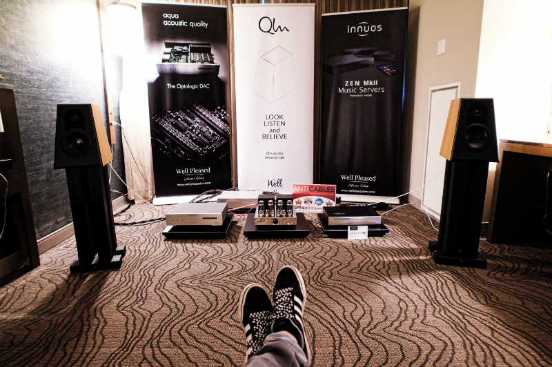 QLN – HD MEDIA PARK